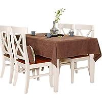 Se aplica a mesa mesa de centro Mueble de televisi Mantel, Moderno Poliéster Color sólido
