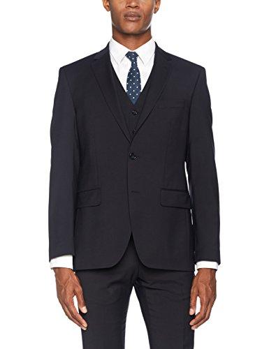 Pierre Cardin Brice 52250-850, Blazer Uomo Blu (Blu 3010-3010)