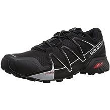 Salomon Herren Speedcross Vario 2 Trailrunning-Schuhe