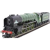 Hornby- BR 4-6-2 Peppercorn Class A1 \'Tornado\'(with Sound) Locomotora, Multicolor (R3663TTS)