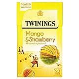 Twinings Mango y Strawberry - 40 gr