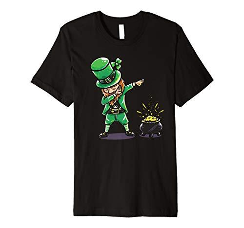 Funny Sanftes Leprechaun Shirt–perfekte Geschenk für ST PATRICK