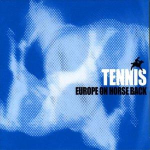 Europe-on-Horseback
