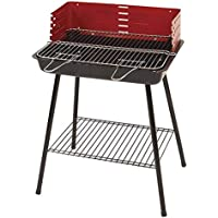 DSHBB Grill Grill Regale, Tragbarer Grill, Feuer Grill, Outdoor-Strand Garten Picnicking Camping