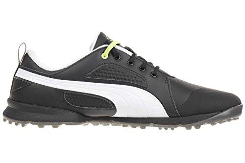 Puma BioFly - black-white schwarz/weiss