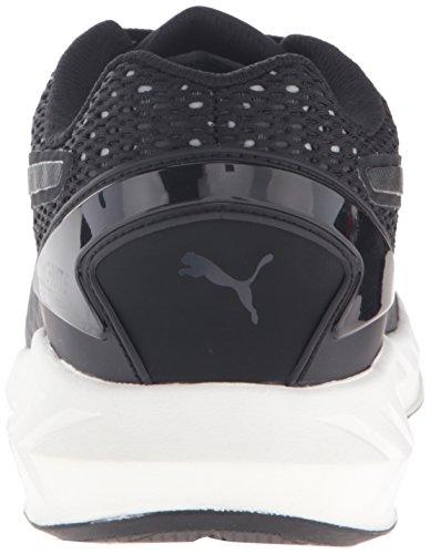Puma Ignite Ultimate Layered Toile Chaussure de Course Puma Black-Quarry