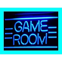 ADV PRO i338-b GAME ROOM Displays Toys TV Neon Light Sign