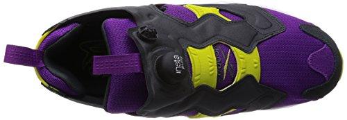 Reebok INSTAPUMP FURY OG M46895 adulte (homme ou femme) Chaussures de sport Multicolore
