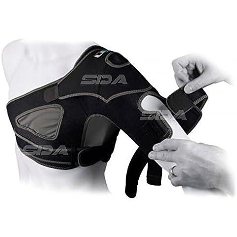 SDA Advance X Supporto per spalla con controllo stabilità e