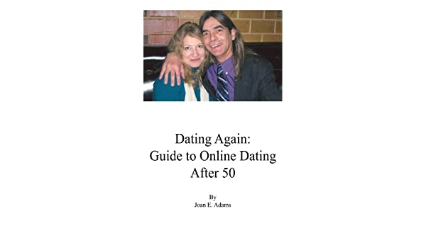 50 and dating again