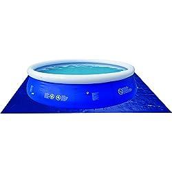 Jilong GC 270x270 - Suelo de lona para piscinas circulares