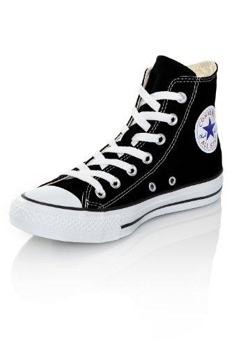 Converse All Star Hi Top Sneaker (Schwarz) Schwarz
