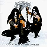Immortal: Battles in the North (Audio CD)