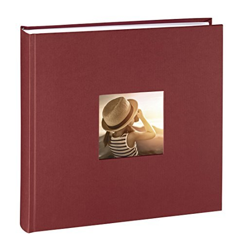 Hama Album Photo Jumbo Fine Art, 30 x 30 cm,...