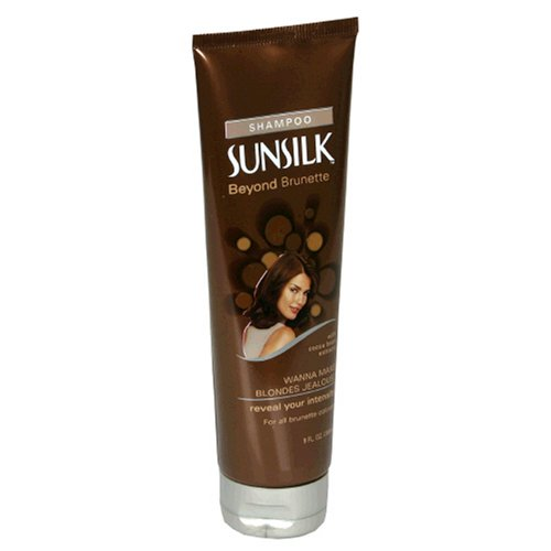 sunsilk-beyond-brunette-shampoo-with-cocoa-beans-extracts-9-fl-oz-266-ml-by-sunsilk