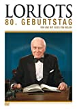 Loriots 80. Geburtstag