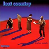 Songtexte von Lost Country - Broken People