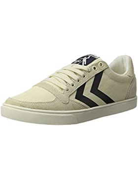 Hummel Damen SL. Stadil Herringbone Low Sneakers