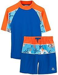 Tuga ensemble anti-UV deux-pièces - BREAKER haut & Southswell shorts, UPF50+