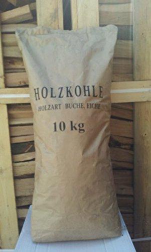 20 kilo mumba Buchengrillkohle Holzkohle Grillkohle Premium