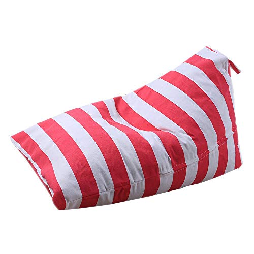 Große Spielzeug Aufbewahrungstasche Kinder Bequeme Stuhlabdeckung Weiche Sitzsack Sitzmöbel Beste Kreative Option Organizer Lösung Perfekte Lagerung Im Schlafzimmer Für Kinder Jugendliche Erwachsene
