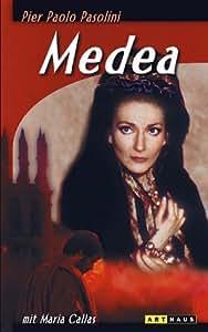 Medea [VHS]