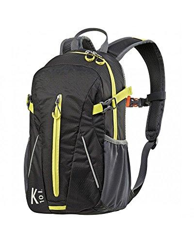 Bsa-rucksack (BSA Gear K 10Rucksack Trekking 10L, Black)