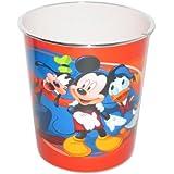 Mickey Mouse - Papelera, 22 x 21 cm (Fantasy 3083)