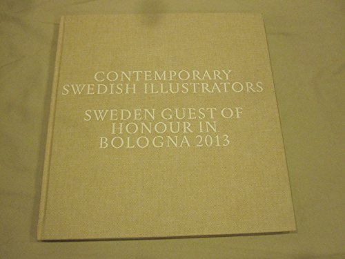Contemporary Swedish Illustrators