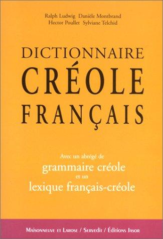 Dictionnaire créole-français (Guadeloupe)