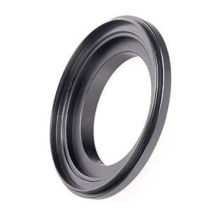 LEINOX Macro Reverse Adapter Ring (Retroadapter) 67mm for Canon EOS