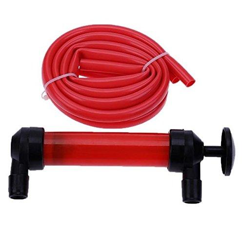 Sifone manuale Supa, pompa, utensile estrattore di olio, pompa estrattrice di carburante, per diesel e benzina, liquidi, per 200CC.