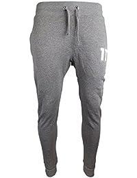 6e21b3414d02e Amazon.es  11 Degrees - Pantalones deportivos   Ropa deportiva  Ropa