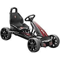 Puky 3530 F550 Gocart Scooter