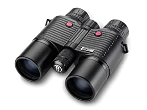 Bushnell Fusion 1600 ARC 10x 42 mm Jumelles et télémètre