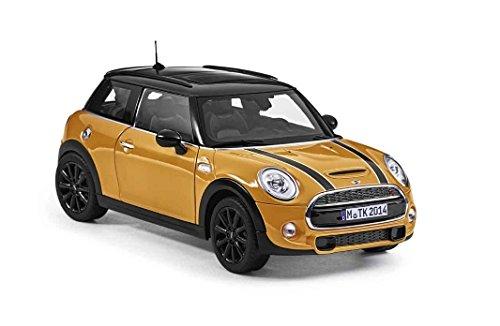 genuine-mini-cooper-s-3-door-miniature-die-cast-model-car-toy-118-volcanic-orange-80432413800