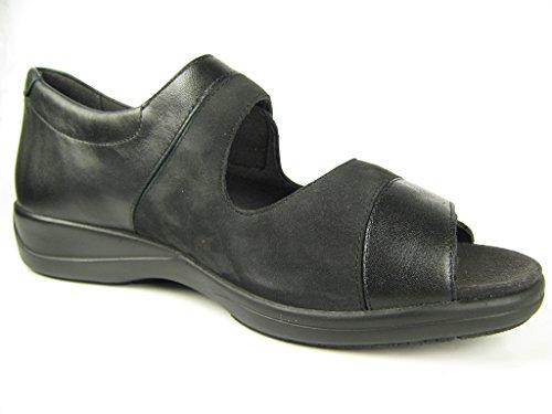 Solidus Lia Noir - Noir