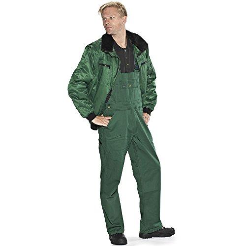 Mascot Pilotjacke Innsbruck Futter herausnehmbar 00520 grün