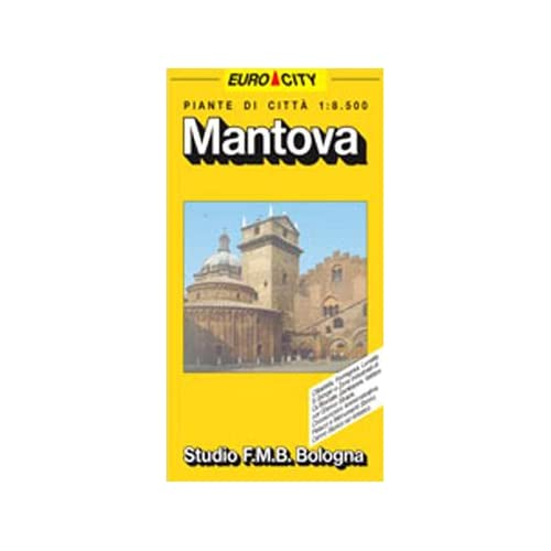 Mantova 1:8.500