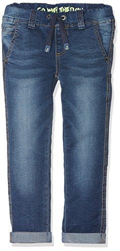 s.Oliver Jungen Jeans 63.802.71.3105, Blau (Blue Denim Stretch 56Z2), 128 (Herstellergröße: 128/SLIM)