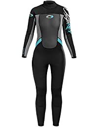 Osprey Women's Origin 5 mm Full Length Winter Wetsuit