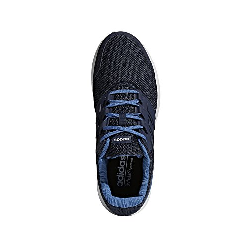 adidas Herren Galaxy 4 M Laufschuhe Blau (Collegiate Navy/collegiate Navy/ash Blue S18)