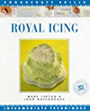 Royal Icing: Intermediate Techniques