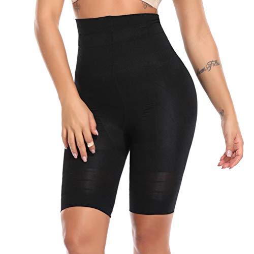 JWANS Frauen Shaping Panty UnterwäSche Hohe Taille Weich Und Bequem Stretch Breathable Tummy Control Shorts - Rago Hohe Taille Kurzen
