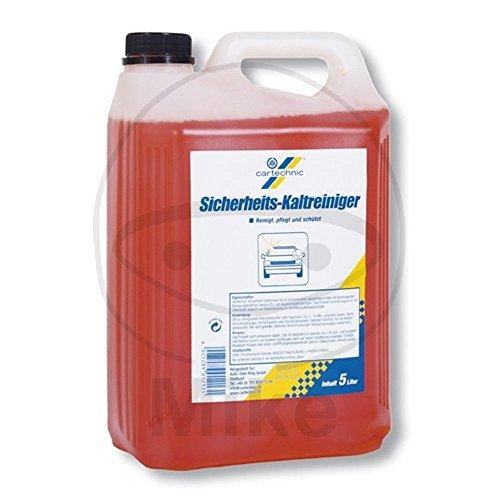 Kaltreiniger 5 Liter Cartechnic Premium: 5567219 JMC 5560007