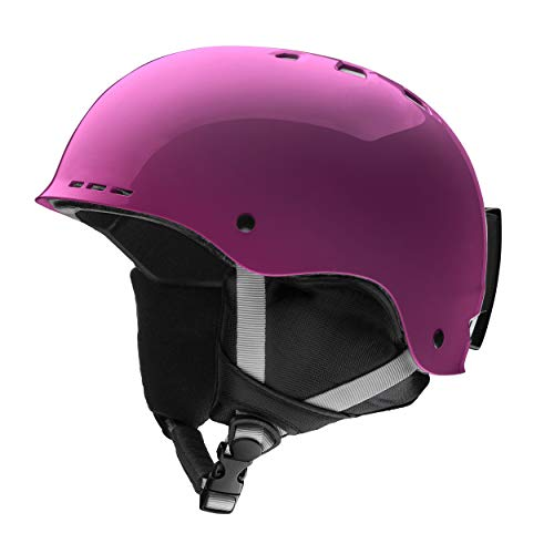 Smith Mädchen Holt Junior 2 Snow Helm M Monarch -