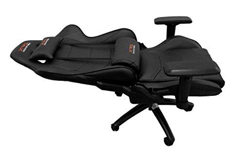 Sedile per gaming poltrona per giocare sul pc sedia per computer