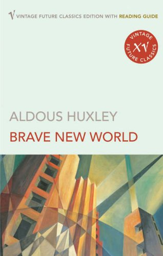 Brave New World (Reading Guide Edition)