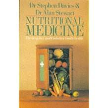 Nutritional Medicine (Pan original)