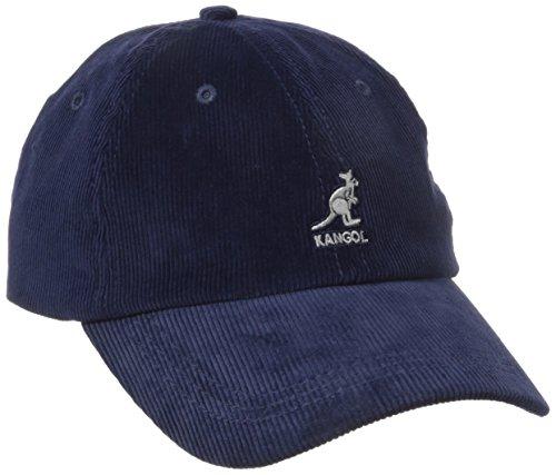 Kangol Cord Baseball Gorra de béisbol